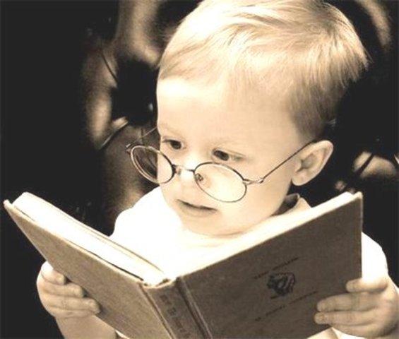 ¡No todo es leer rápido!