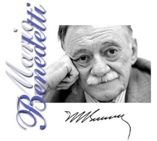 Padre nuestro latinoamericano, de Mario Benedetti