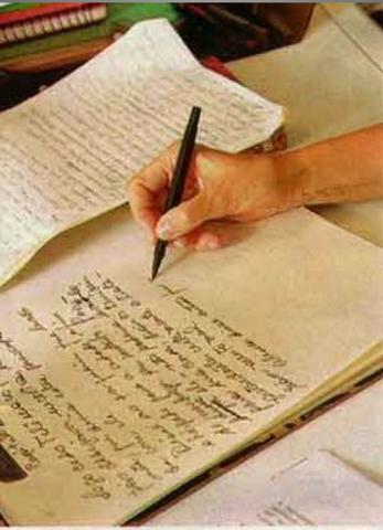 10 consejos para jóvenes escritores