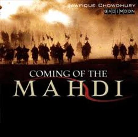 Mahdi calls of war