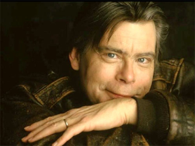Discusion 1: Stephen King