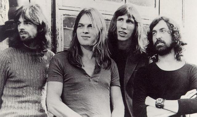 Documental 1: Pink Floyd