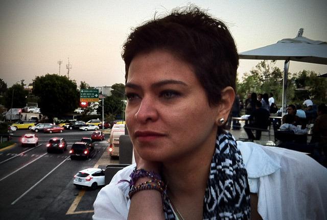 Foro 1: Vanesa Núñez Handal