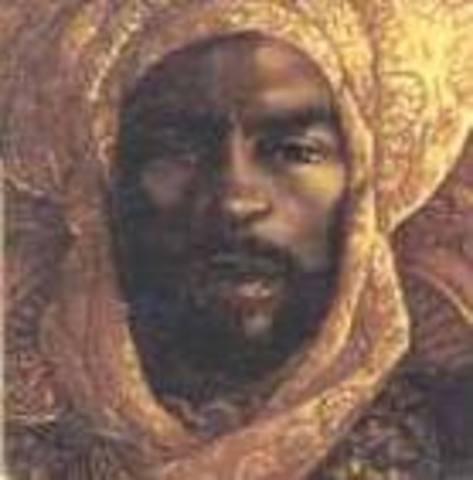 Sunni Ali