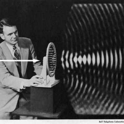 Medier (som lager musikk) sin historie timeline