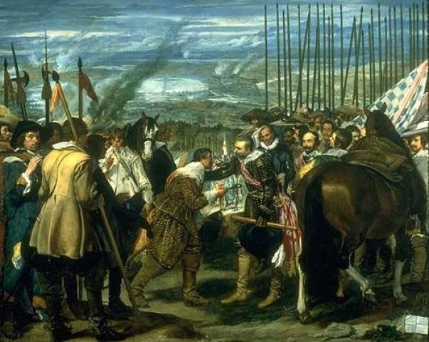 Crisis of the 17th C