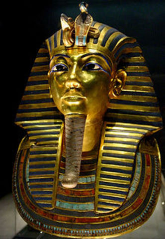 Entrance to King Tut's Tomb Discovered