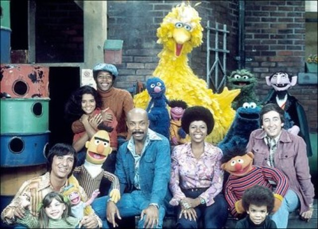Sesame Street First Aired