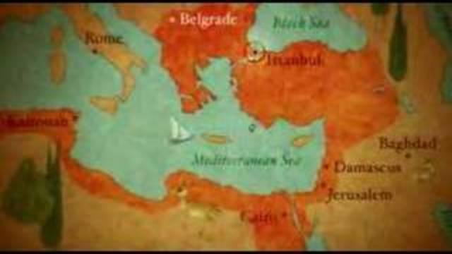 Suleiman: Belgrade