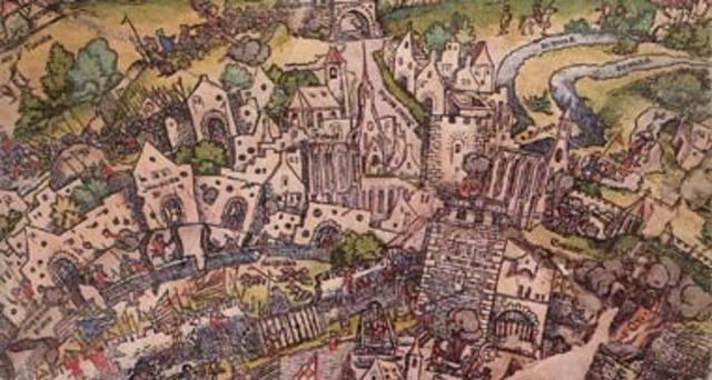 Suleiman: Vienna