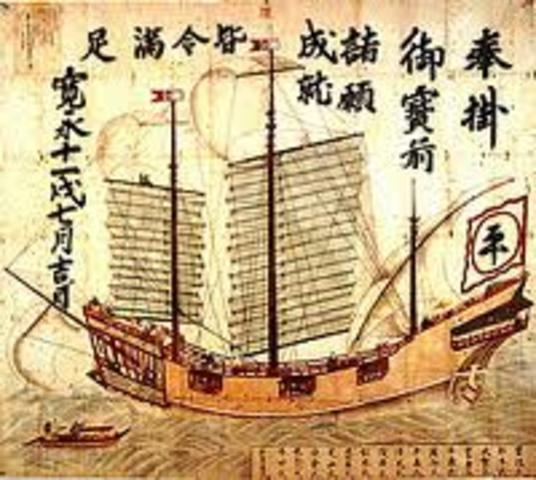 Tokugawa Shogunate: New Centralized Government