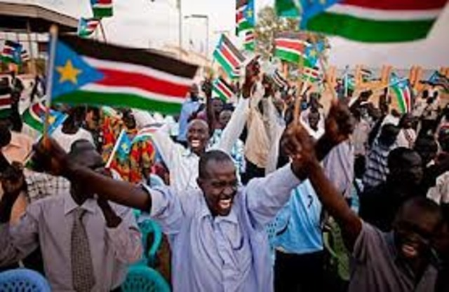 sudan achieved independence