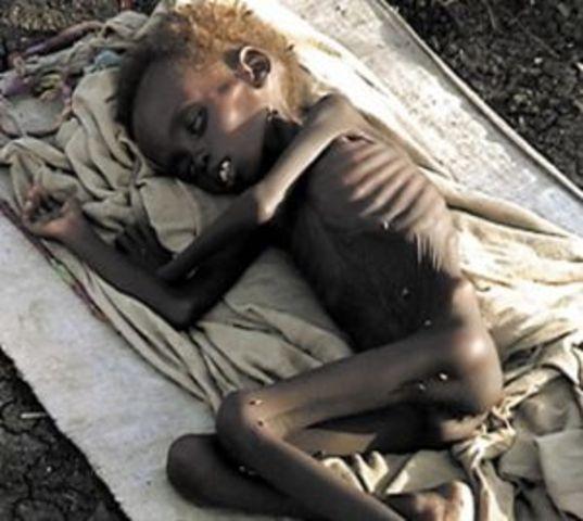 The Death of Sudan