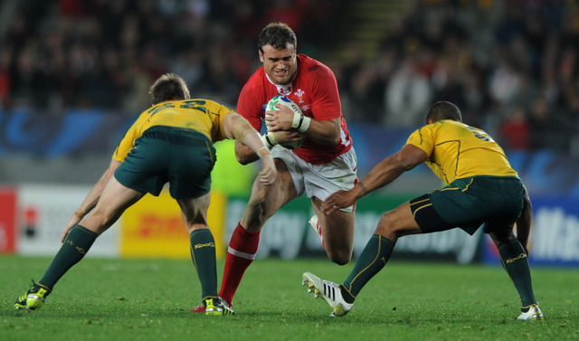 Wales beaten by Australia to finish fourth at World Cup