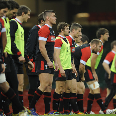 Wales' rise and fall since Rugby World Cup 2011 timeline