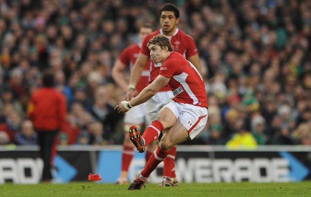 Wales beat Ireland away in Six Nations opener