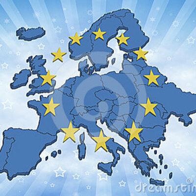 Creación de la Unión Europea timeline