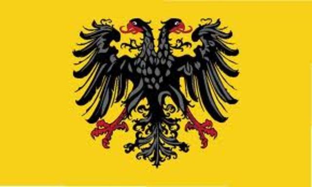 Thirty Years War (1618-1648)