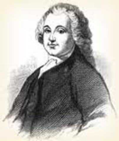 Roger Williams and Baptists