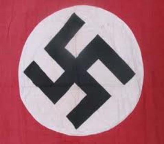 World War II and the Nazi Party