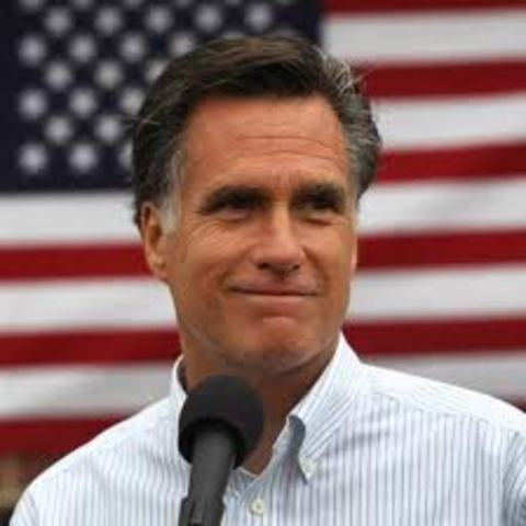 Mitt Romney, Mormon