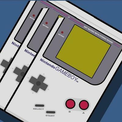 L'évolution des consoles de jeux  timeline