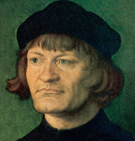 Zwingli Becomes Pastor in Switzerland