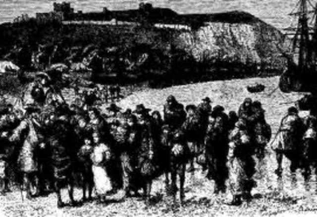 Edict of Nantes Revoked