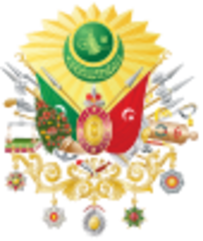Ottoman turks conquer Constantinople