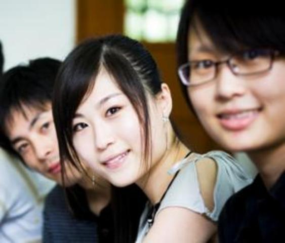 Permanent residence to chinese students