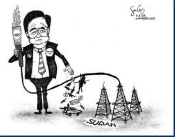 power over oil