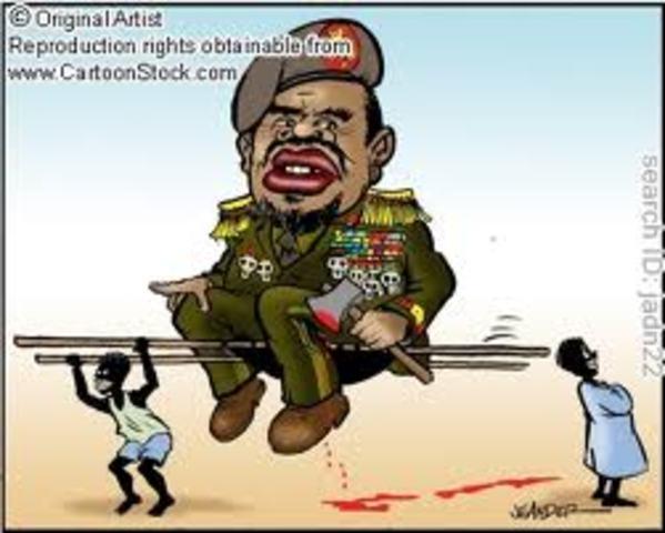 general Omar al-Bashir