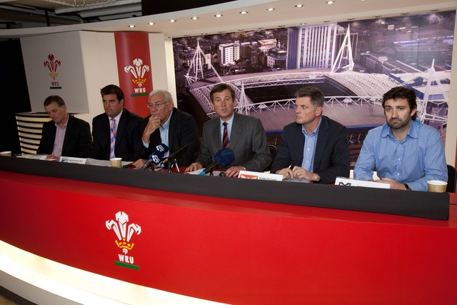 WRU reveals central contract offer rejected