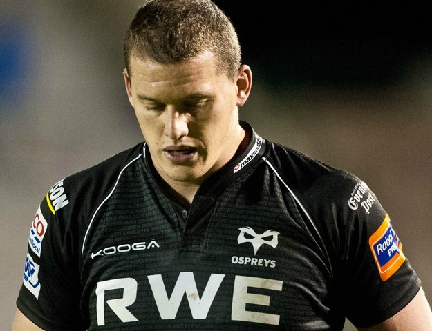 Ospreys kick off title defence with Treviso defeat