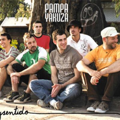 Pampa Yakuza timeline