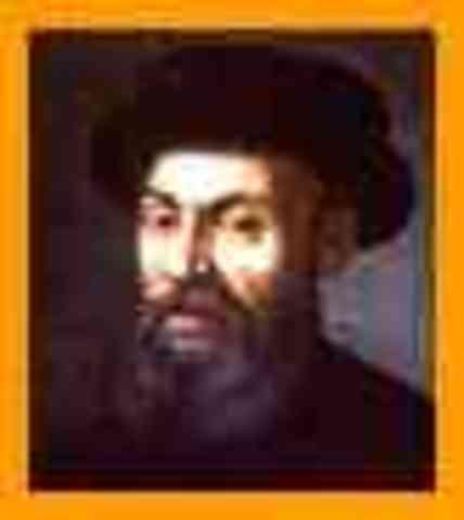 Ferdinand Magellan begins first circumnavigation of the world.