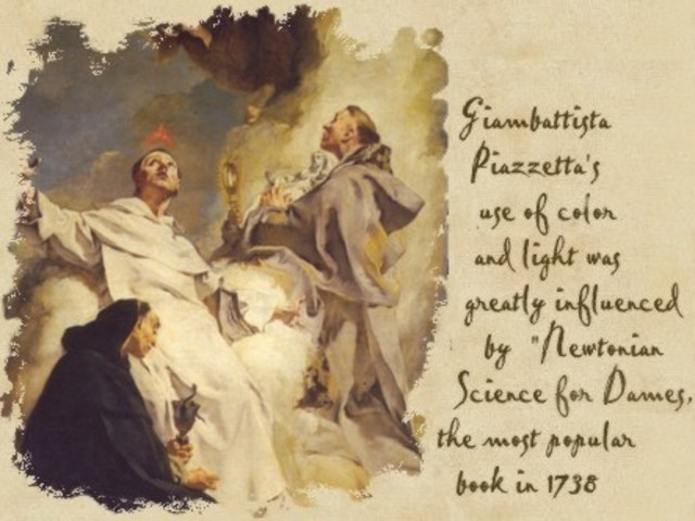 The Social World of the Enlightenment