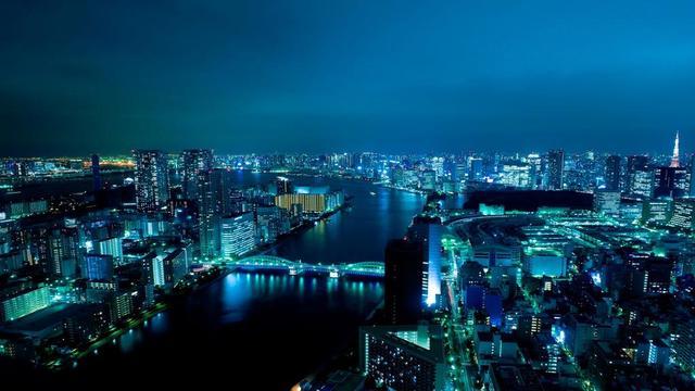 Destrrucción de Tokyo 1