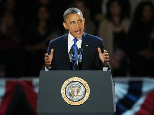 President Obama calls for Waivers of NCLB