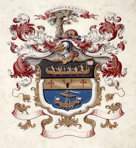 North West Company established