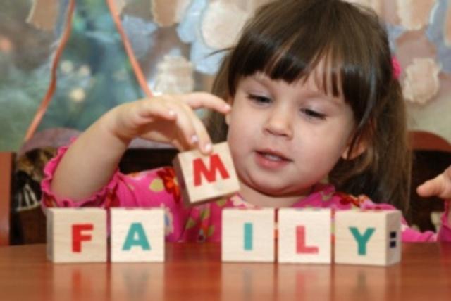 обучение английскому языку малышей