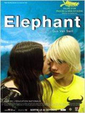 Elephant - Gus Van Sant (USA)