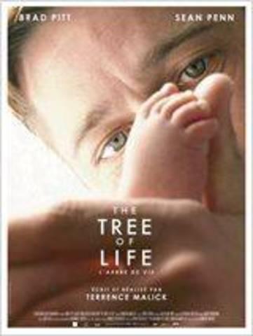 The Tree of Life - Terrence Malick (USA)