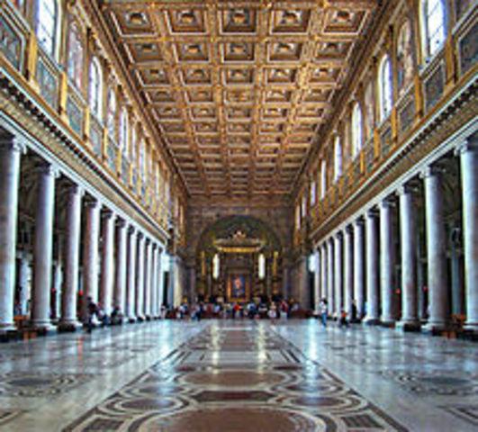 Santa Maria Maggiore (Basilica)