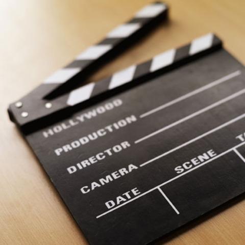Inicio del Cine en Colombia