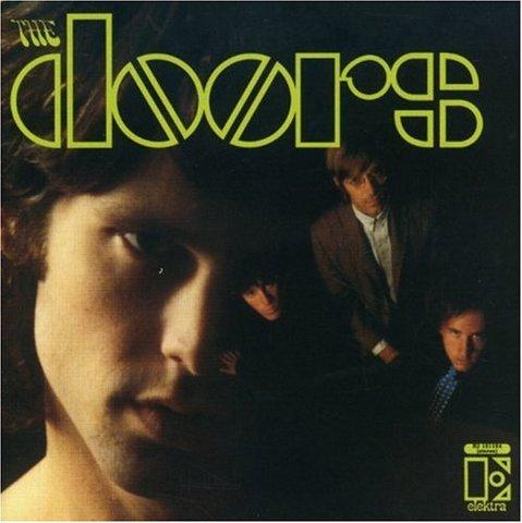 Sortie de l'album éponyme The Doors