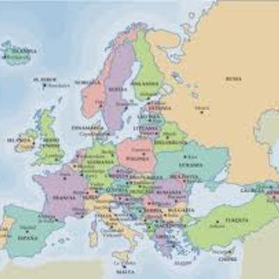 UE timeline