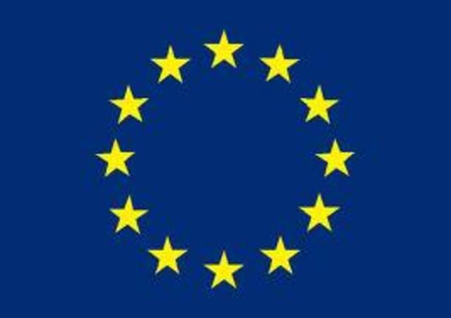 Creación UE