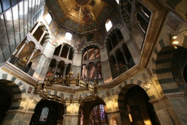 Palatine Chapel (Aachen, Germany)