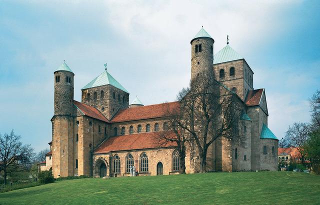 Abbey Church of Saint Michael's (Hildesheim, Germany)